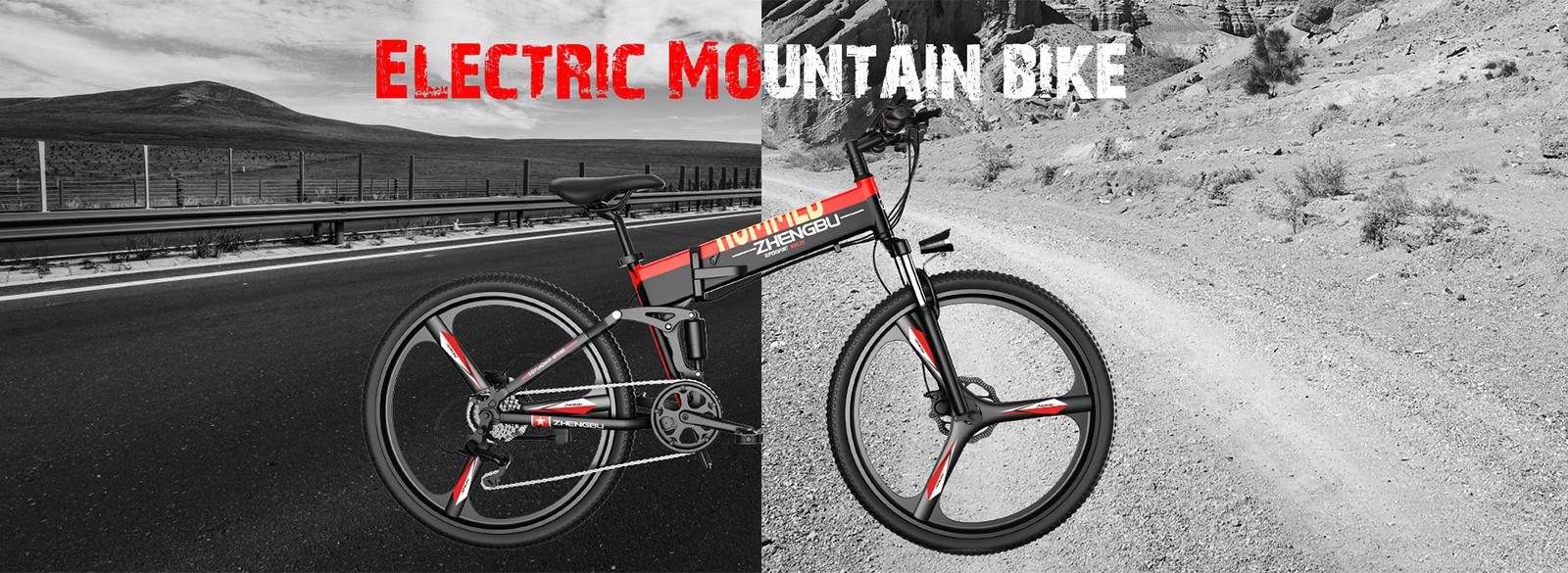 Innova - E - Bike